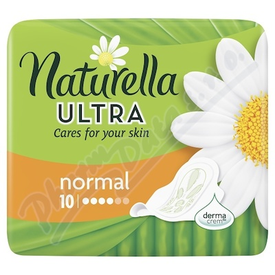 DHV Naturella Ultra Normal/10ks